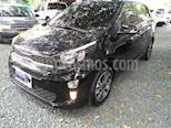 Foto venta Carro usado KIA Picanto XTtrem 1.2L (2018) color Negro precio $36.800.000