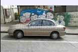 Foto venta Auto usado Kia Rio 3 1.2L  (2000) color Bronce precio $1.300.000