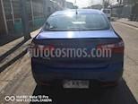 Foto venta Auto usado Kia Rio 4 1.4L EX DAB Ac (2012) color Azul precio $5.200.000