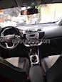 Foto venta Auto usado Kia Rio 4 1.4L EX DAB Ac (2016) color Gris Plata  precio $7.200.000
