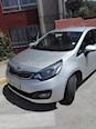 Foto venta Auto usado Kia Rio 4 EX 1.4L Full (2014) color Plata precio $5.590.000