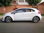 Foto venta Auto usado Kia Rio 5  1.4L EX Euro Copa color Blanco precio $8.500.000