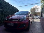 Foto venta Auto usado Kia Rio 5  1.4L EX Sport  (2014) color Rojo precio $5.700.000