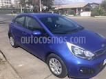 Foto venta Auto usado Kia Rio 5  EX 1.4L Ac (2014) color Azul Electrico precio $5.600.000