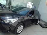 Foto venta Auto Seminuevo Kia Rio Hatchback EX Aut (2018) color Negro precio $255,000