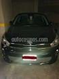 Foto venta Auto usado Kia Rio Hatchback EX Aut (2017) color Negro Perla precio $180,000