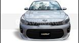 Foto venta Auto usado Kia Rio Hatchback EX Aut (2018) color Plata precio $239,750