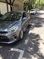 Foto venta Auto Seminuevo Kia Rio Hatchback EX Aut (2018) color Gris Urbano precio $244,900