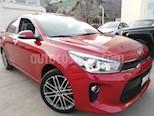 Foto venta Auto usado Kia Rio Hatchback EX Pack Aut (2019) color Rojo precio $280,000