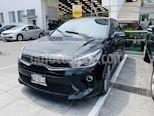 Foto venta Auto usado Kia Rio Hatchback EX Pack Aut (2018) color Negro precio $255,000