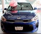 Foto venta Auto nuevo Kia Rio Hatchback EX color Azul precio $300,900