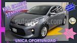 Foto venta Auto usado Kia Rio Hatchback EX (2018) color Gris precio $249,000