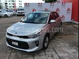 Foto venta Auto Seminuevo Kia Rio Hatchback EX (2018) color Blanco precio $265,000