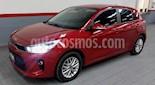 Foto venta Auto Seminuevo Kia Rio Hatchback EX (2018) color Rojo precio $238,000