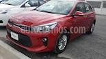 Foto venta Auto usado Kia Rio Hatchback EX color Rojo precio $234,000