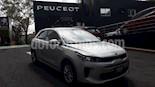 Foto venta Auto usado Kia Rio Hatchback LX (2018) color Plata Sleek precio $217,900