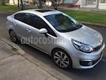 Foto venta Carro Usado KIA Rio Sedan 1.4L Full  (2016) color Gris precio $44.000.000