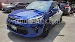 Foto venta Auto usado Kia Rio Sedan 5p EX L4/1.6 Man (2018) color Amarillo precio $240,000