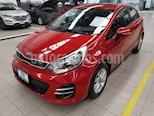 Foto venta Auto usado Kia Rio Sedan 5p EX L4/1.6 Man (2016) color Rojo precio $210,000