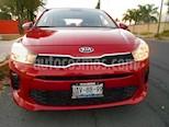 Foto venta Auto usado Kia Rio Sedan 5p L L4/1.6 Man (2018) color Rojo precio $220,000