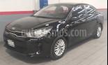 Foto venta Auto usado Kia Rio Sedan 5p LX L4/1.6 Man (2018) color Negro precio $209,000