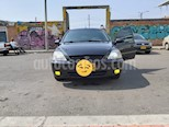 KIA Rio Sedan 1.5L LS Stylus  Ac  usado (2011) color Negro precio $17.500.000