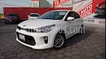 Foto venta Auto usado Kia Rio Sedan EX Aut (2018) color Blanco Candy precio $250,000