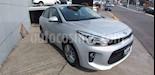 Foto venta Auto usado Kia Rio Sedan EX Aut (2018) color Plata precio $229,000