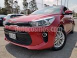 Foto venta Auto usado Kia Rio Sedan LX (2018) color Rojo precio $245,000