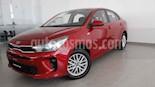 Foto venta Auto usado Kia Rio Sedan LX (2018) color Rojo precio $205,000