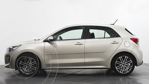 Kia Rio Sedan EX Pack Aut usado (2018) color Blanco precio $267,000