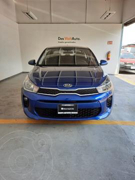 Kia Rio Sedan SEDAN LX 1.6L TM usado (2020) precio $240,000