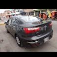 Foto venta Auto usado KIA Rio 1.2 LX color Gris Grafito precio u$s10,300