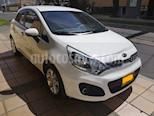 Foto venta Carro usado KIA Rio 1.4L Spice Full  (2014) color Blanco precio $28.500.000