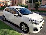 Foto venta Carro usado KIA Rio 1.4L Spice color Blanco precio $35.500