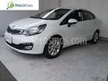 Foto venta Carro Usado KIA Rio 2014 (2014) color Blanco precio $34.990.000