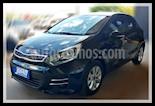 KIA Rio EX 5P Aut usado (2015) color Negro precio $1.210.000