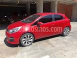 KIA Rio 1.4L Spice usado (2016) color Rojo precio $320.000.000