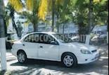 Foto venta carro usado Kia Rio LS Sinc. 1.5 (2002) color Blanco precio u$s1.350