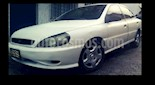 Foto venta carro Usado Kia Rio LS Sinc. 1.5 (2002) color Blanco precio u$s1.500
