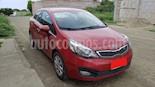 Foto venta Auto usado Kia Rio R 1.4L 4P (2013) color Rojo precio u$s13.500