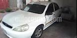 Kia Rio Taxi L4,1.5i,12v A 2 1 usado (2001) color Blanco precio u$s700