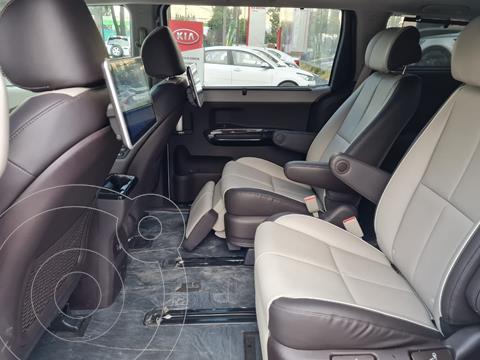 Kia Sedona SXL usado (2020) color Blanco precio $750,000