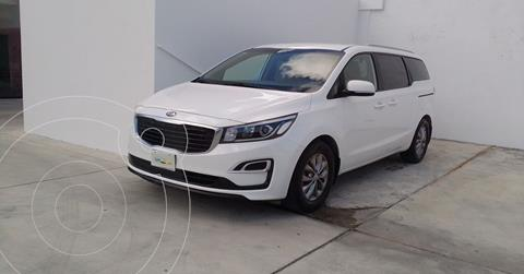 Kia Sedona LX usado (2019) color Blanco precio $434,890