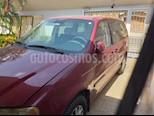 Kia Sedona EX 3.8L Di usado (2003) color Rojo precio u$s2.400