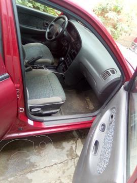 Kia Sephia LS Auto. usado (2000) color Rojo precio u$s1.000