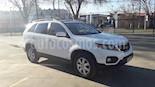 Foto venta Auto usado Kia Sorento C 2.4L GSL Aut 4x4 Full (2012) color Blanco precio $8.100.000