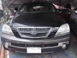 Foto venta Auto usado KIA Sorento - (2004) color Negro precio $360.000