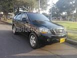 Foto venta Carro usado KIA Sorento 2.2L DSL 4x4 color Negro precio $25.800.000