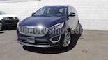 Foto venta Auto usado Kia Sorento 2.4L LX 5 Pas (2017) color Azul precio $283,000